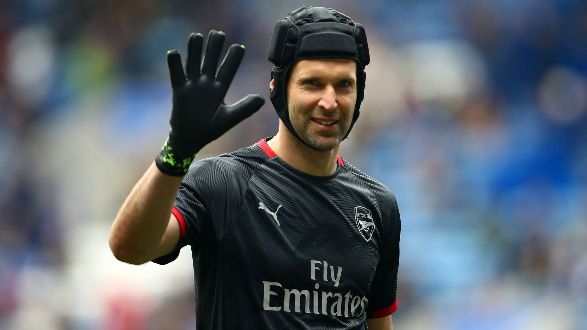 He's a winner - Mourinho has no doubts over Cech's commitment amid Chelsea links