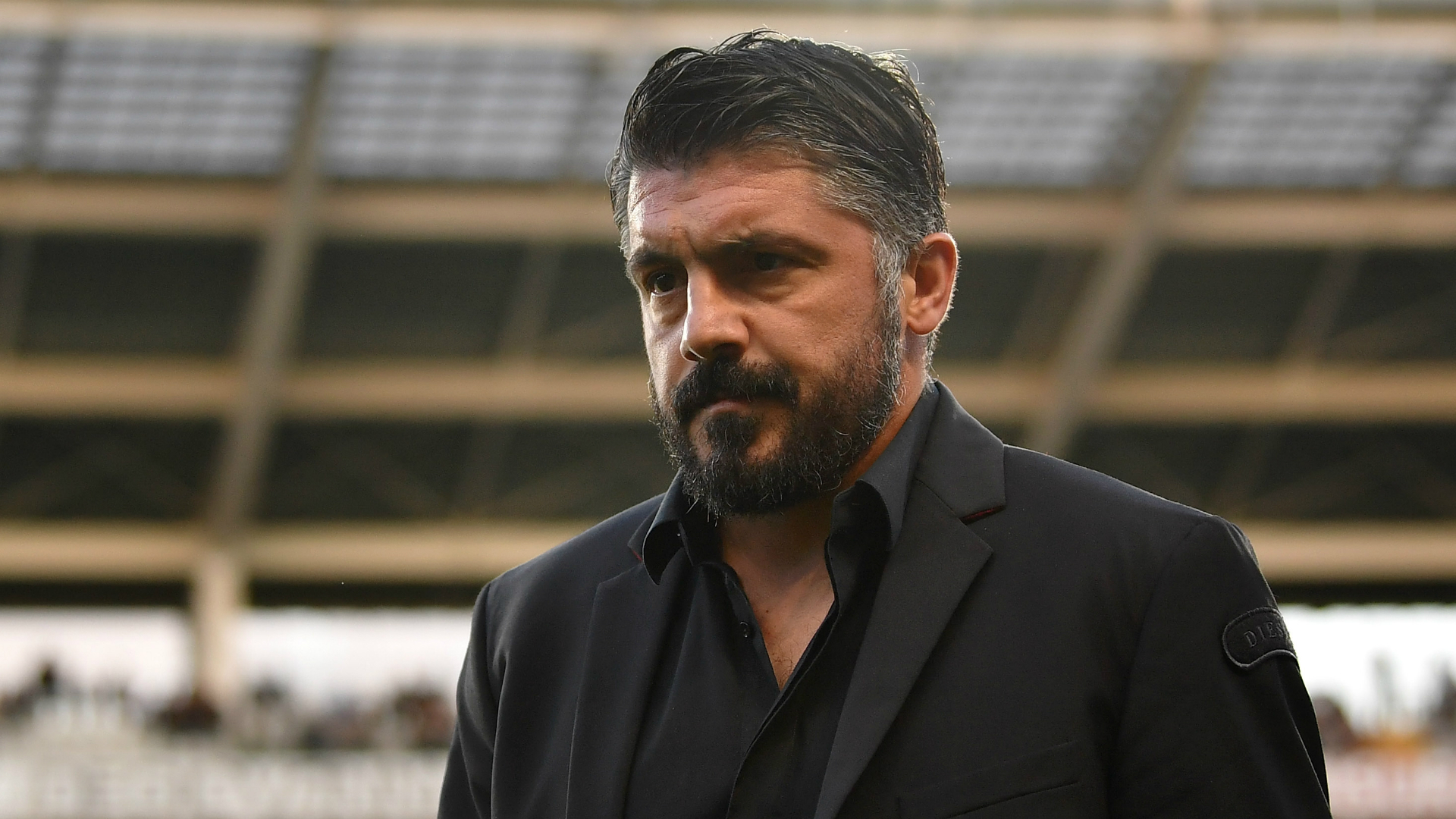 Gattuso: Champions League not imperative for Milan job prospects