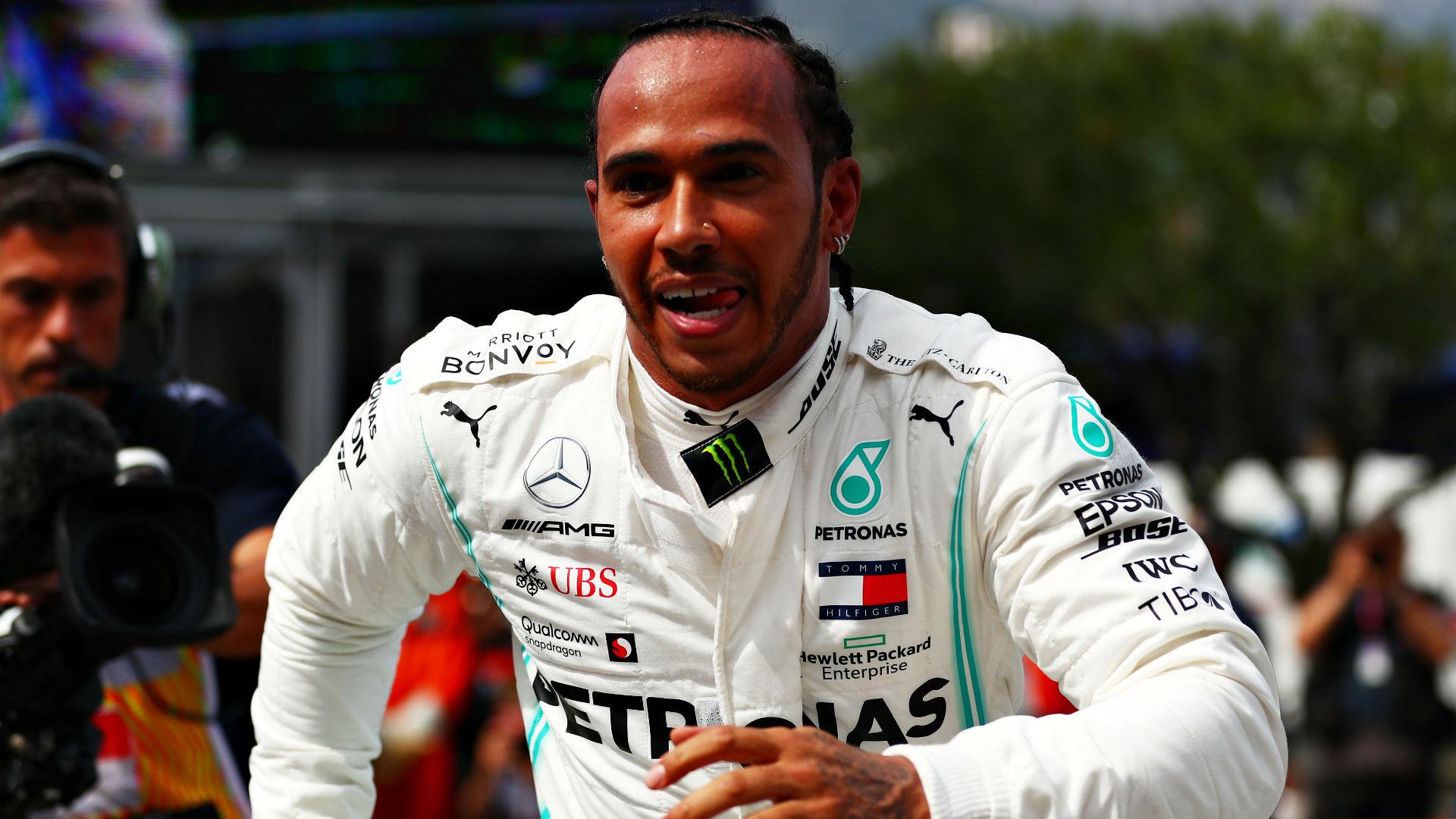 Hamilton beats out Bottas as Leclerc suffers Monaco nightmare