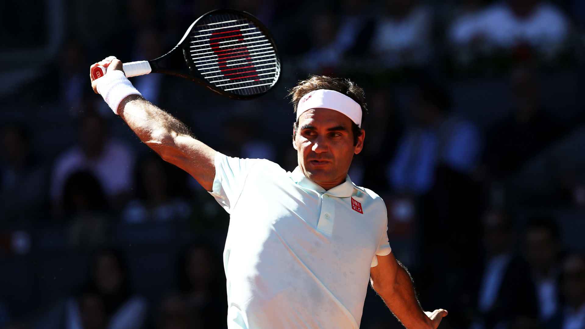 French Open 2019: Unburdened Federer has a free hit on Roland Garros return