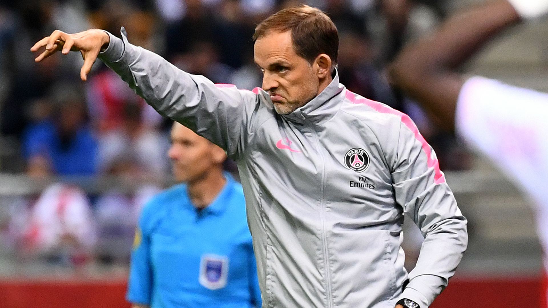 Tuchel extends PSG contract to 2021
