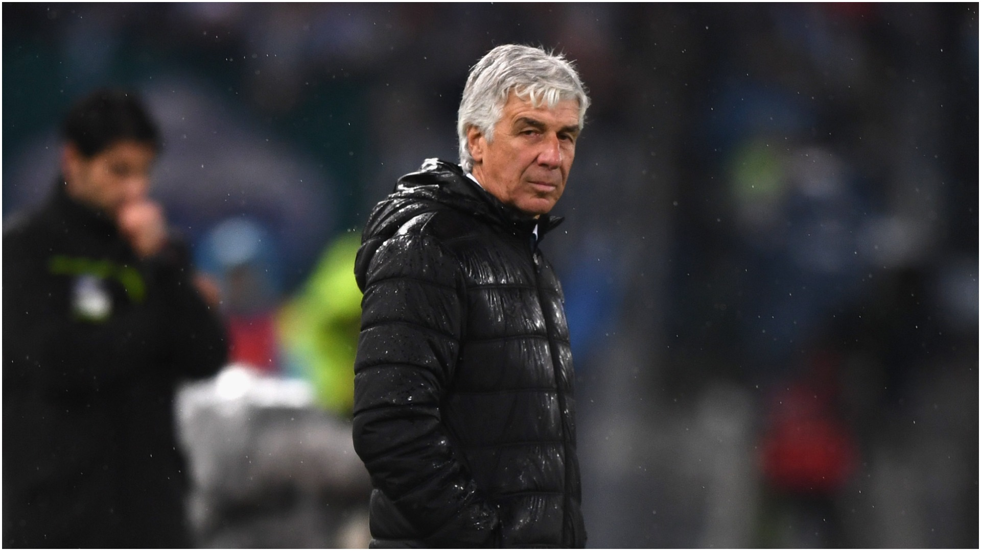 Champions League failure would be 'huge disappointment' for Atalanta - Gasperini