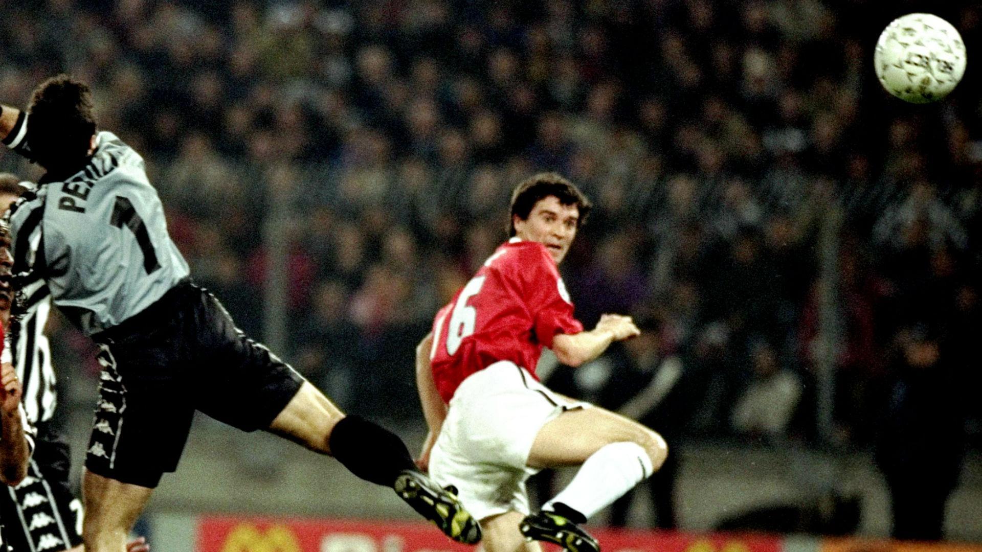 Manchester United 1998 99 The Best Wins Of Ferguson S