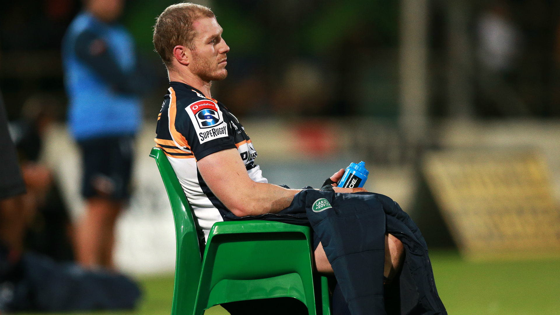 Pocock exits Brumbies after ending Super Rugby career