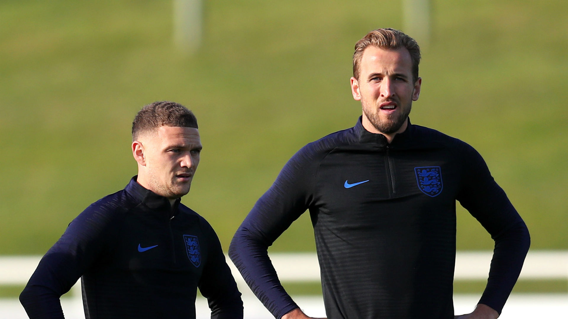 England include Kane but Trippier and Winks omitted from Nations League squad
