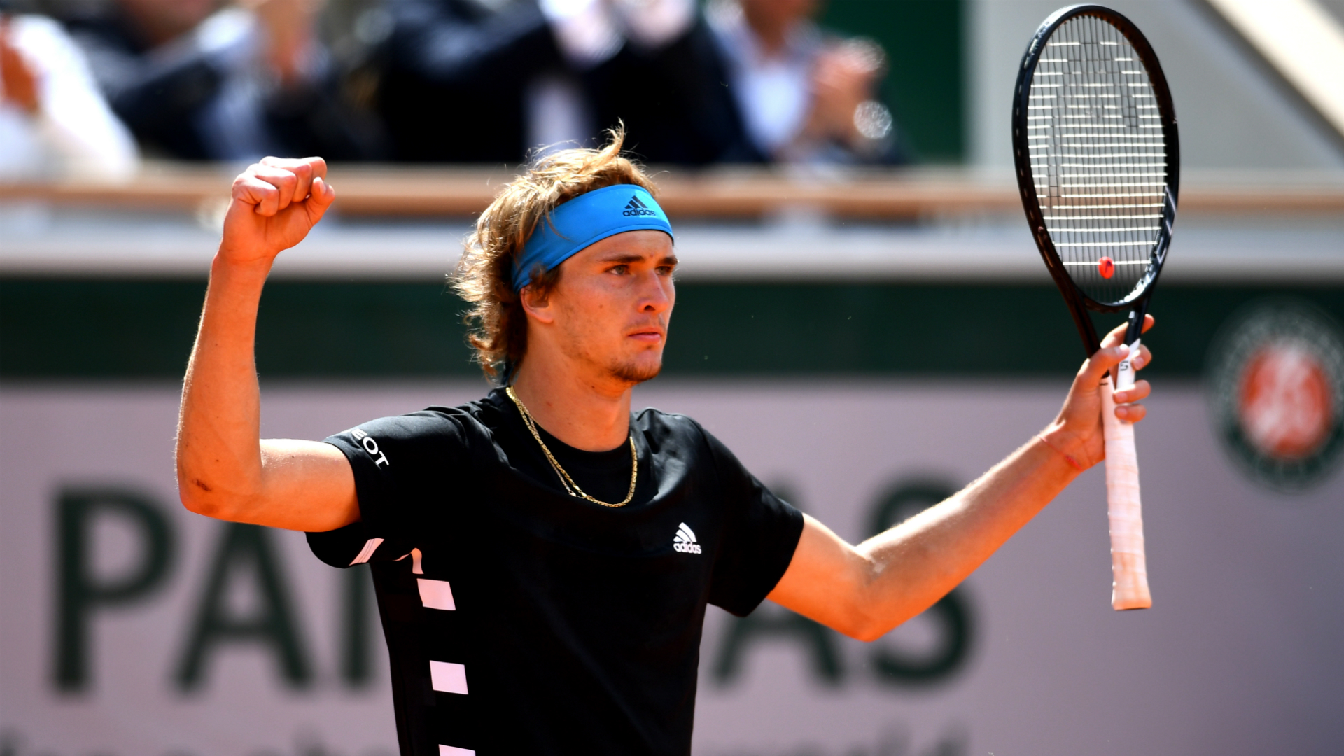 Zverev plans Yorkshire trip, quirky French Open history for Karlovic and Lopez