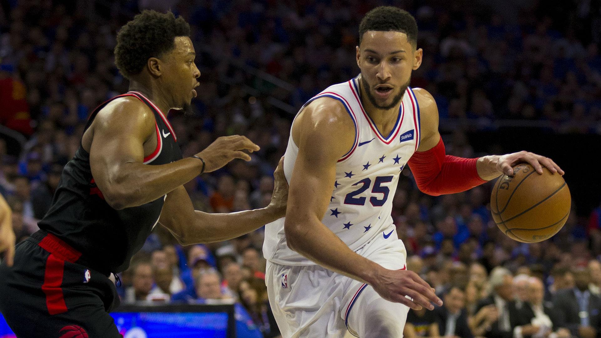 Three takeaways from 76ers' big Game 3 win over Raptors