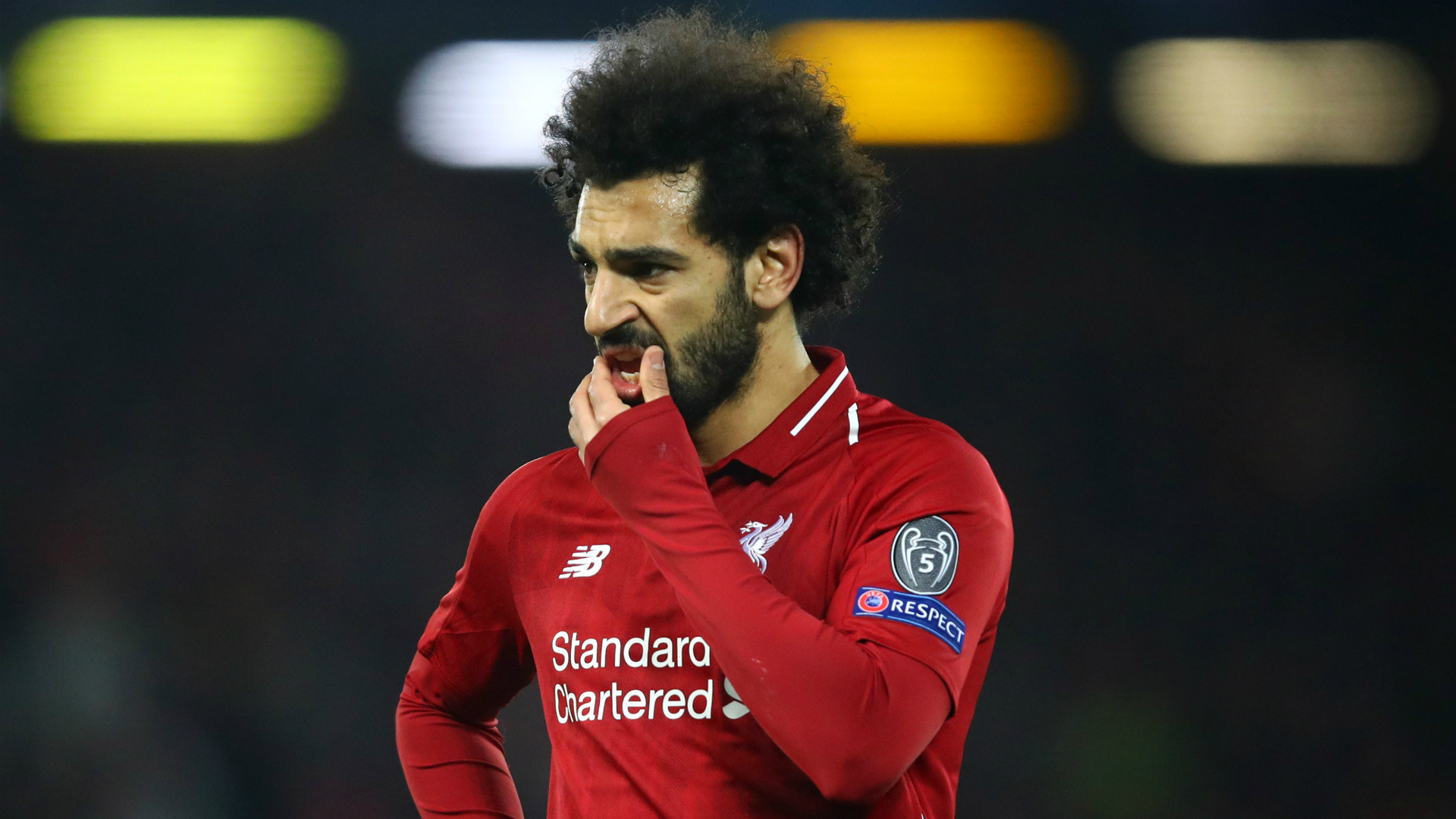 Salah and Firmino ruled out of Liverpool v Barcelona