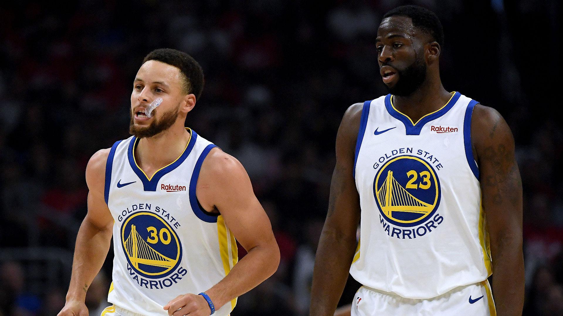683372a7298 NBA playoffs 2019  Stephen Curry