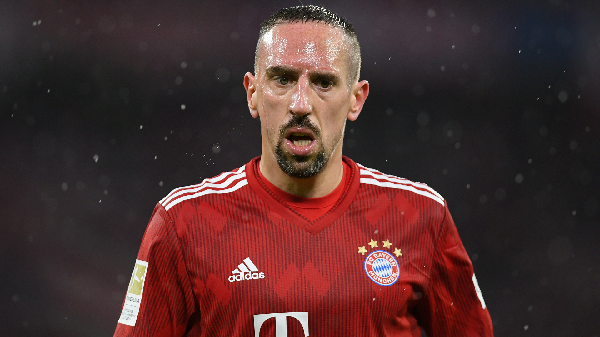 Bayern star Ribery open to Babbel link-up in A-League