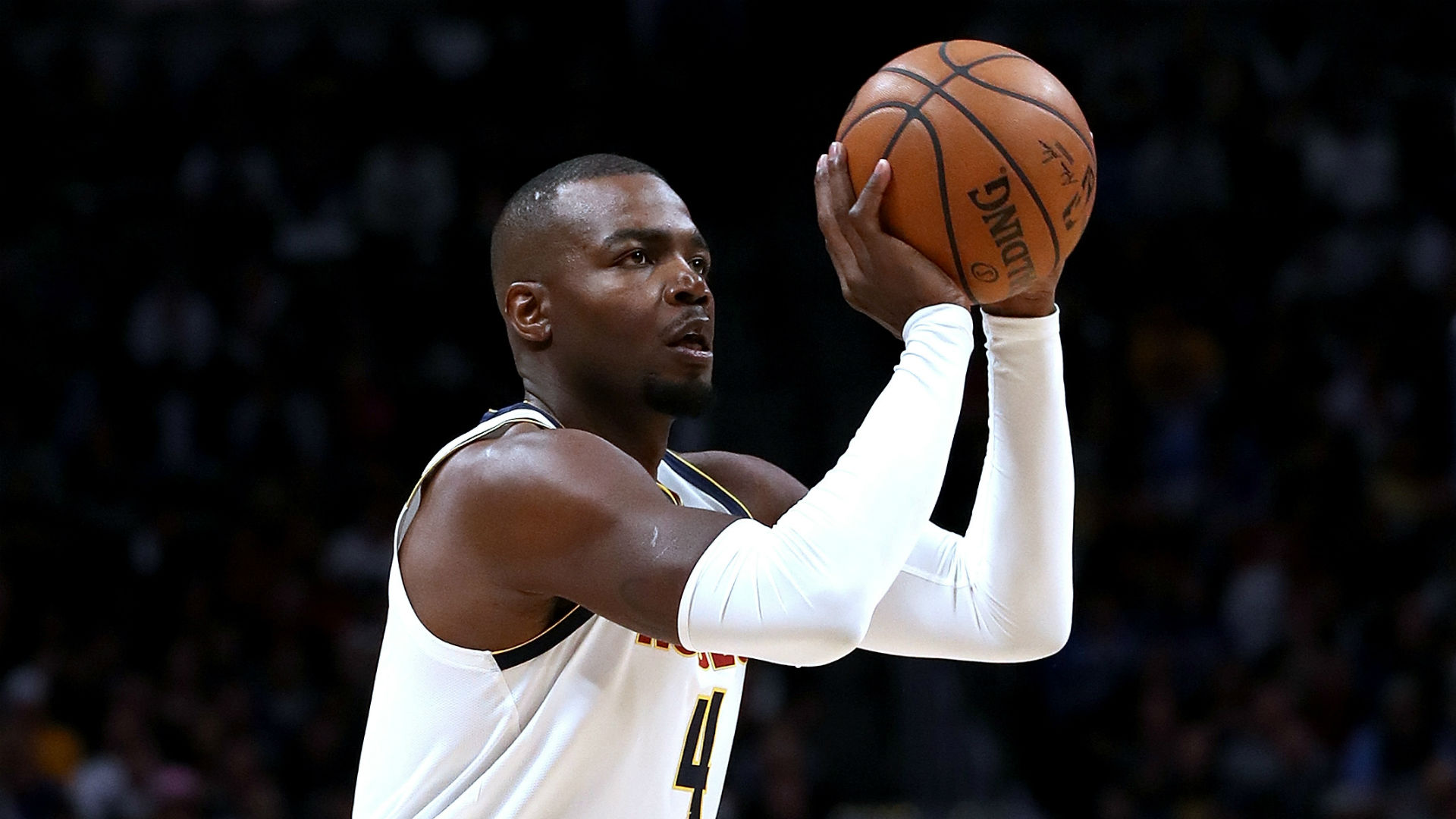 Millsap is 'the calm' of the Nuggets - Malone
