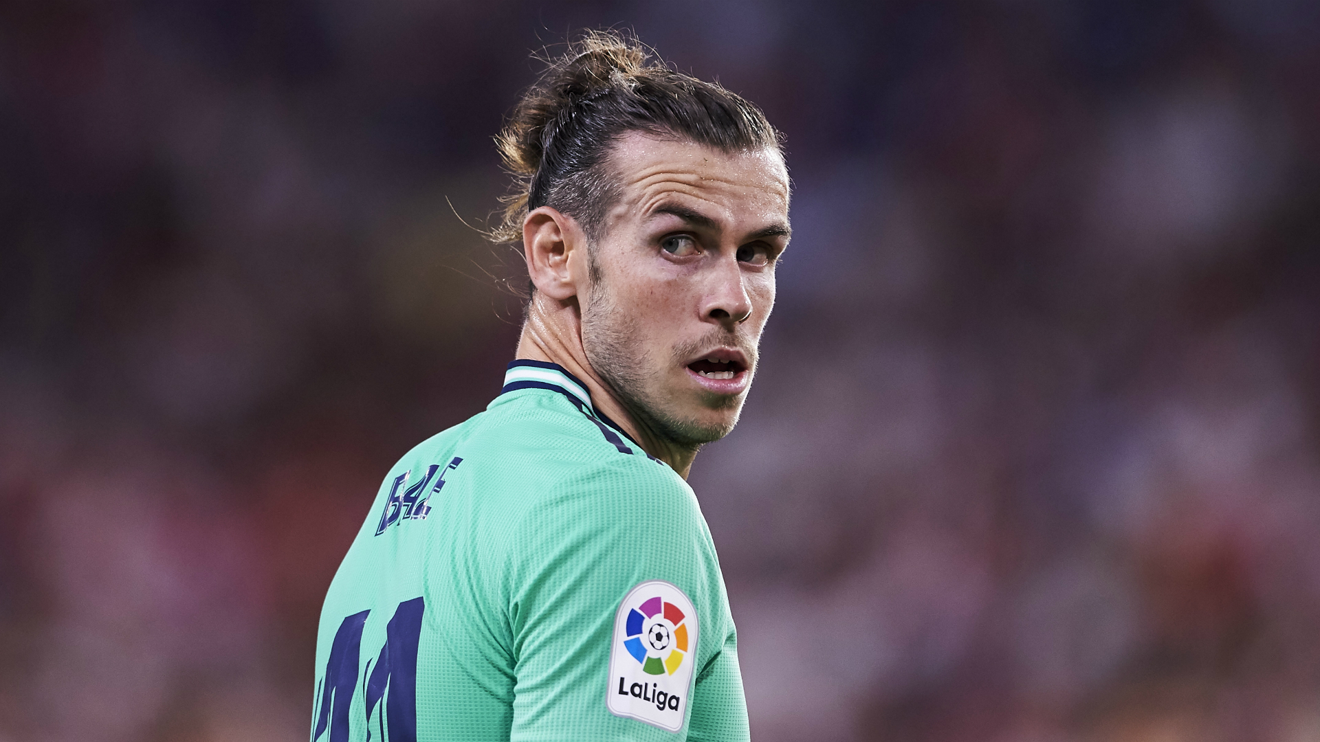 Zidane: I don't have to convince Bale to stay at Real Madrid