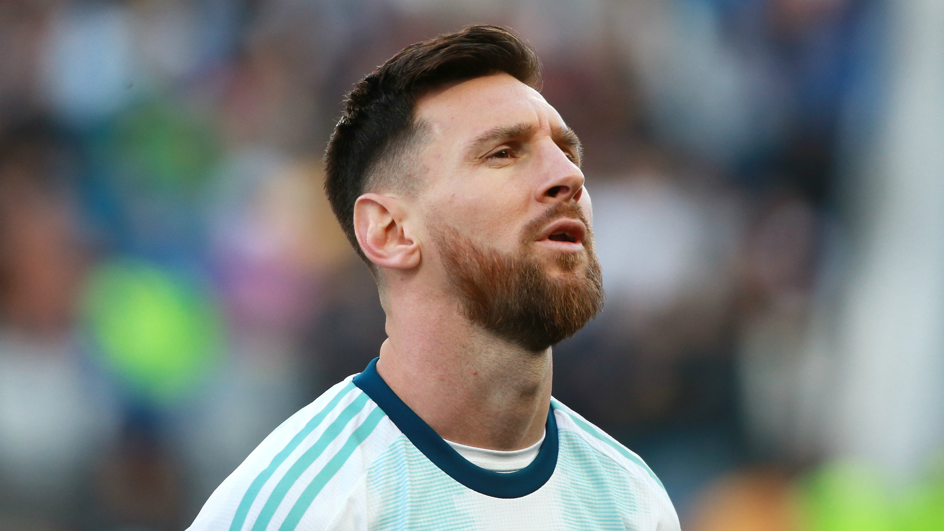 Messi returns to Argentina squad for November friendlies