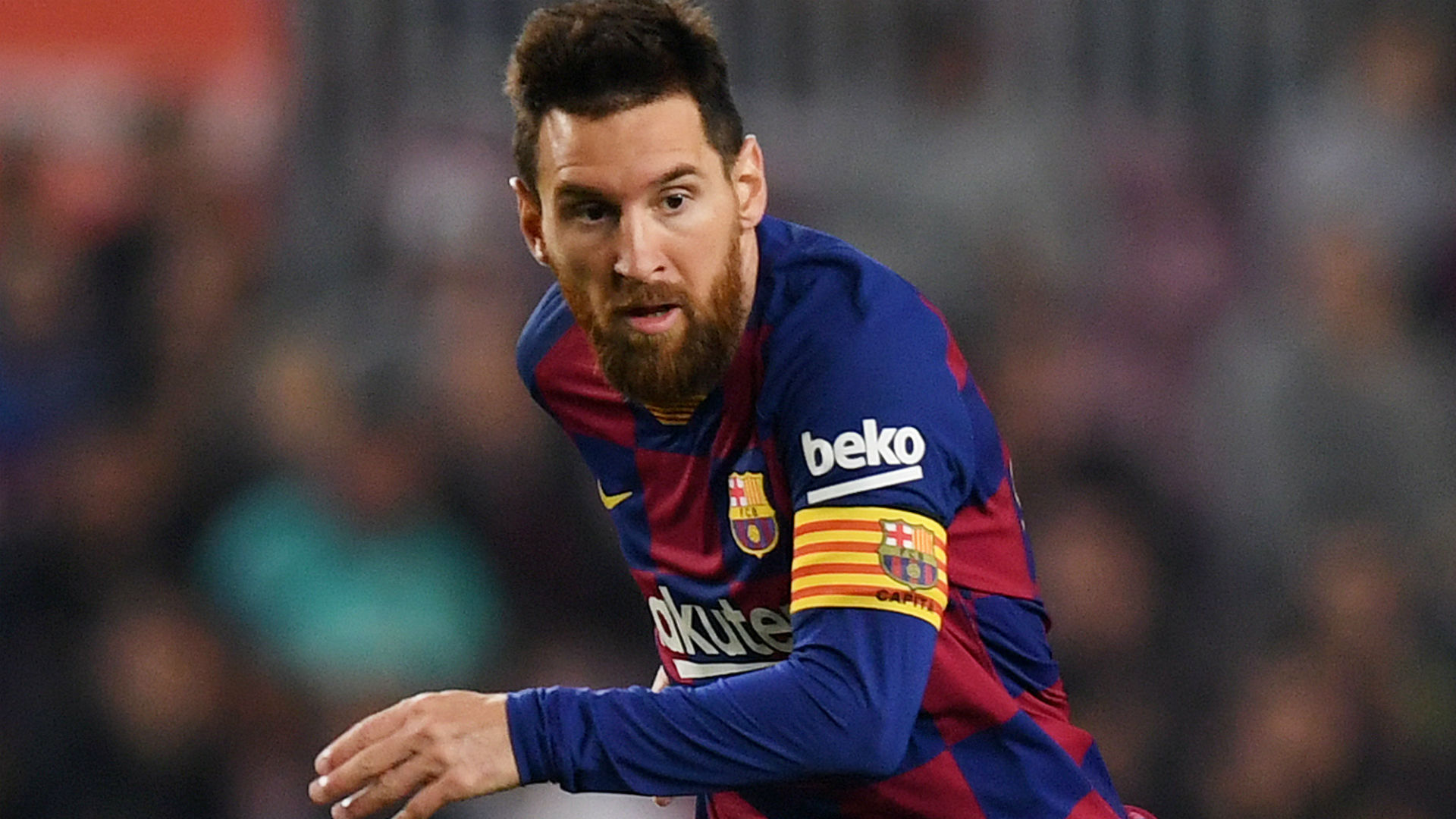 Messi's Argentina recall not a blow to Barcelona, insists Valverde