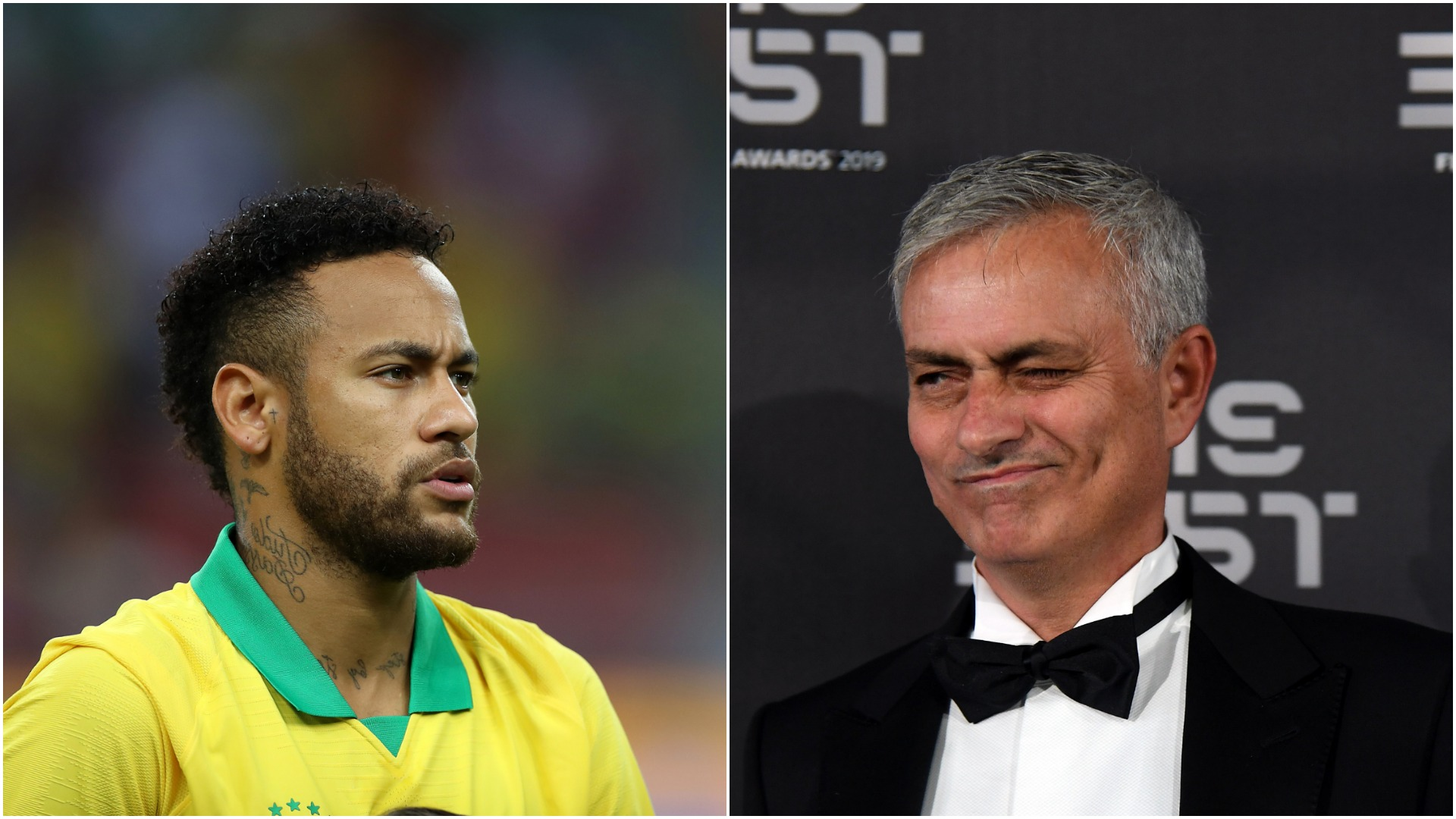 Neymar and Mourinho at Barcelona? There would be difficulties, says Iniesta