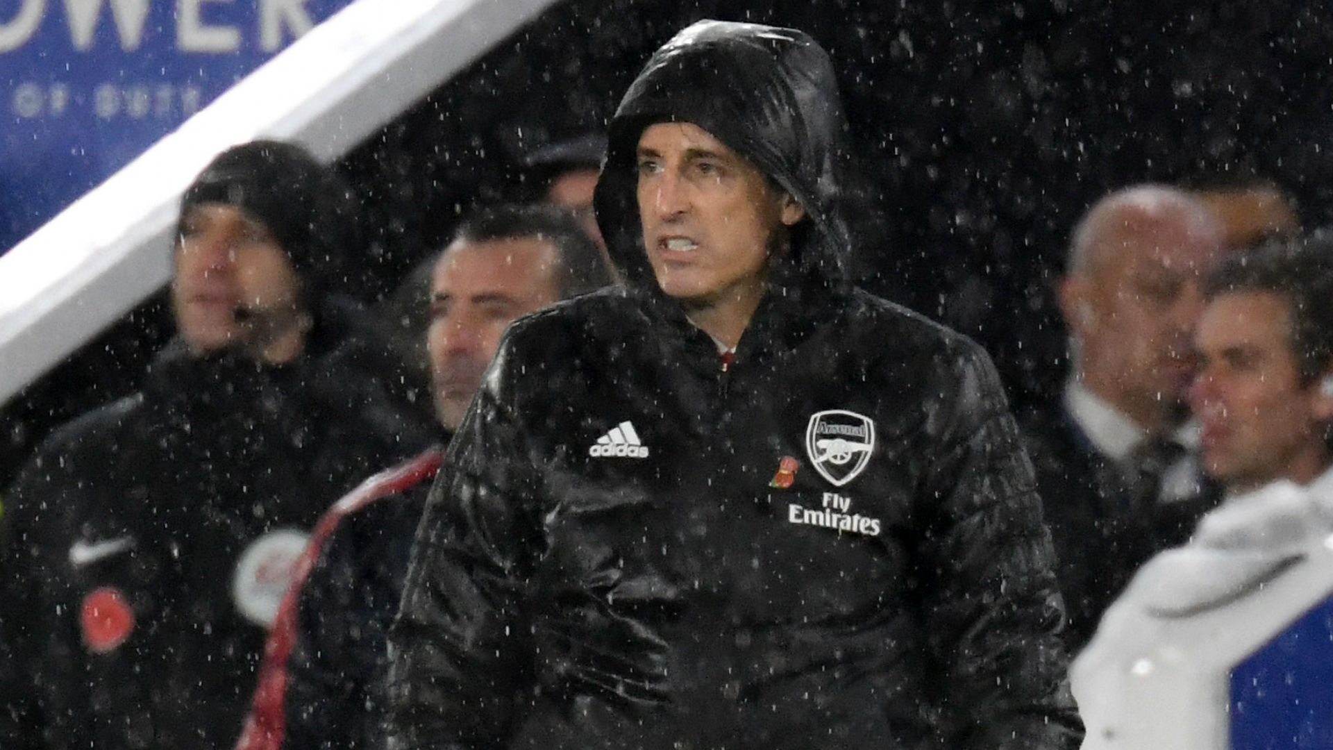How Emery's record after 50 Premier League games compares to Arsenal's rivals
