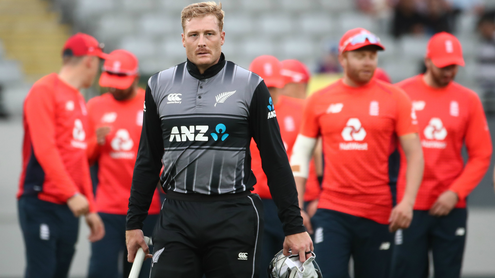 Southee ready for Test series after more misery against England