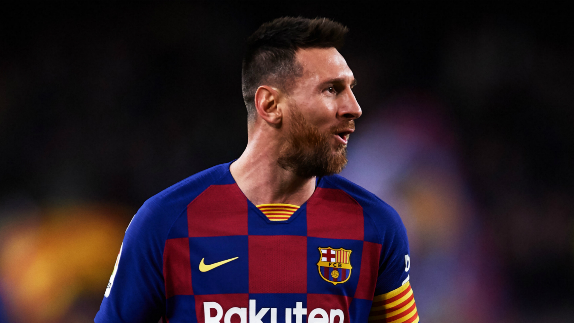 It's impossible not to depend on Messi, says Valverde
