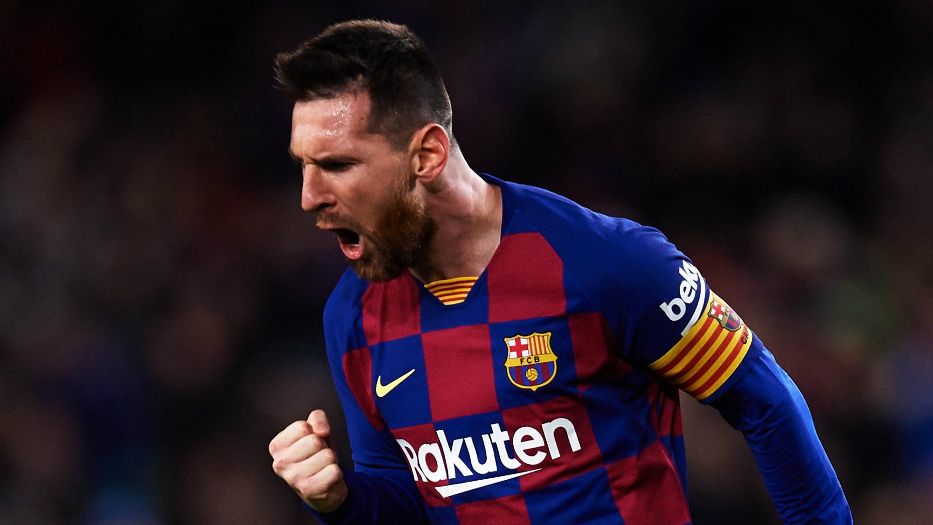 Barcelona 4-1 Celta Vigo: Messi hat-trick lifts gloom at Camp Nou