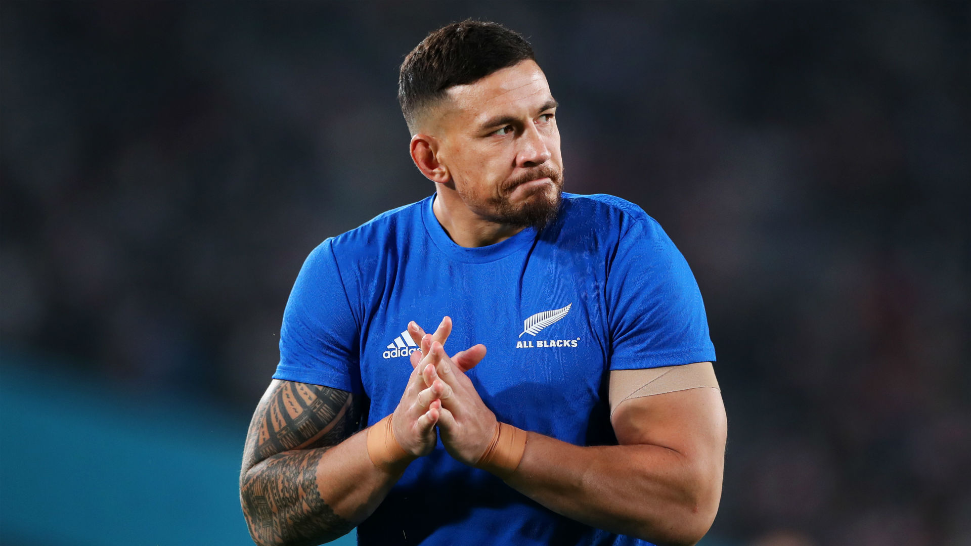 Sonny Bill Williams and former NRL rival Paul Gallen set for 2020 bout