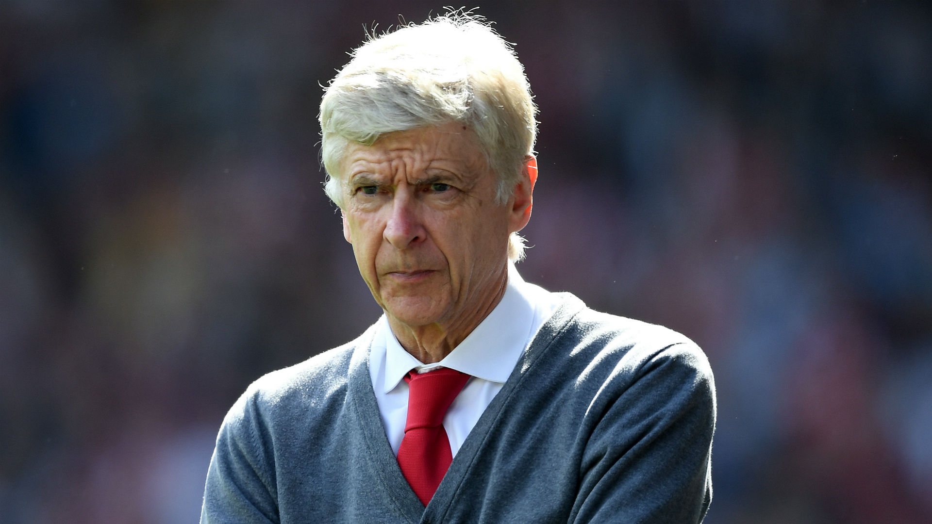 Wenger 'not in the running' for Bayern Munich job