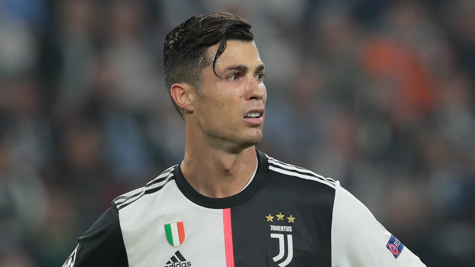 Cristiano Ronaldo injury 'not a big issue' – Sarri