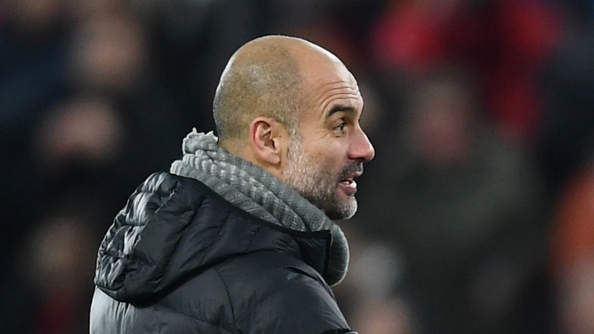 I am not a magician - Guardiola on City's title chances after Liverpool defeat