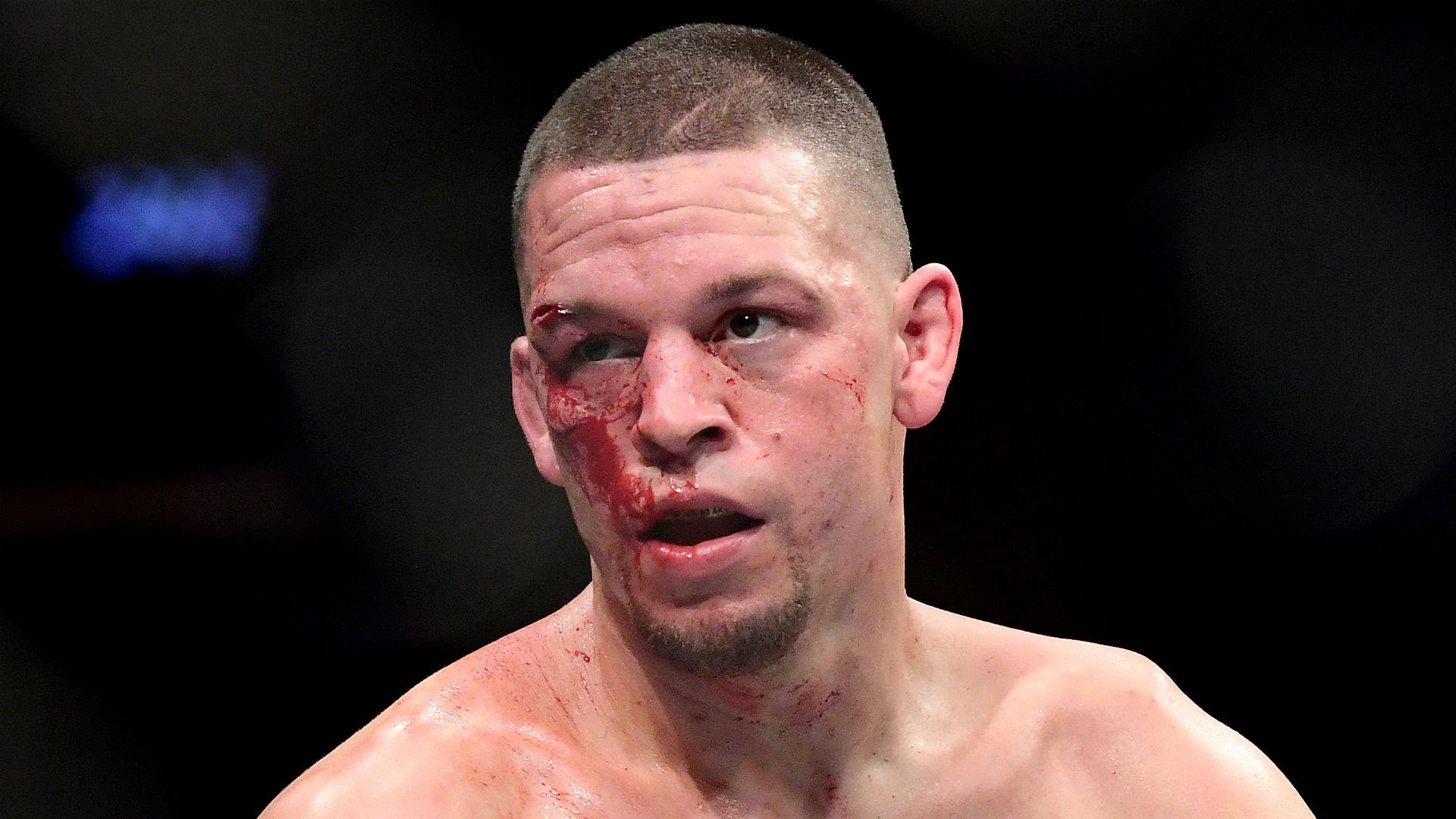 I'll never retire - Diaz denies quitting MMA
