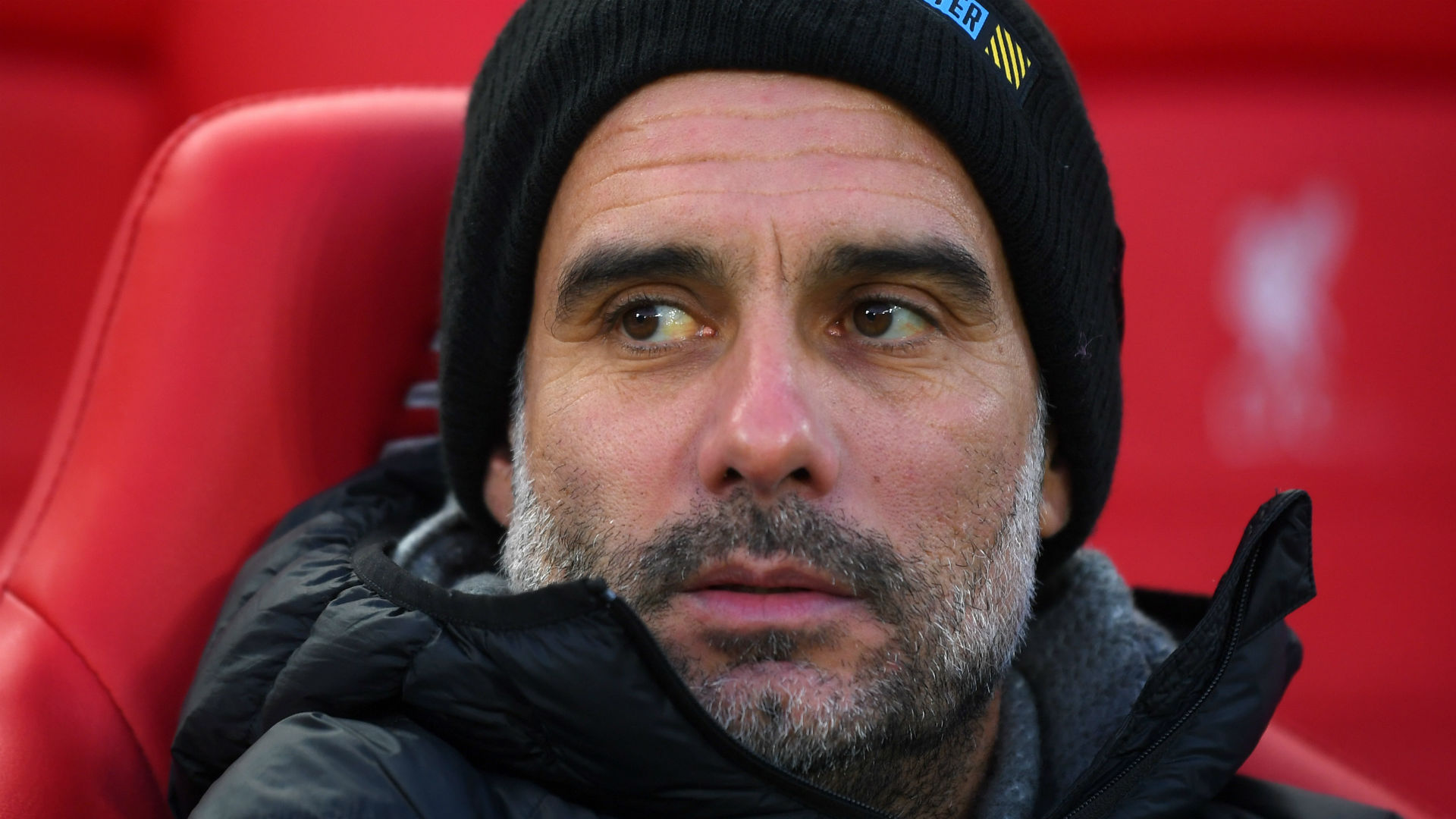 Guardiola 'uncomfortable' talking referees after Liverpool down City