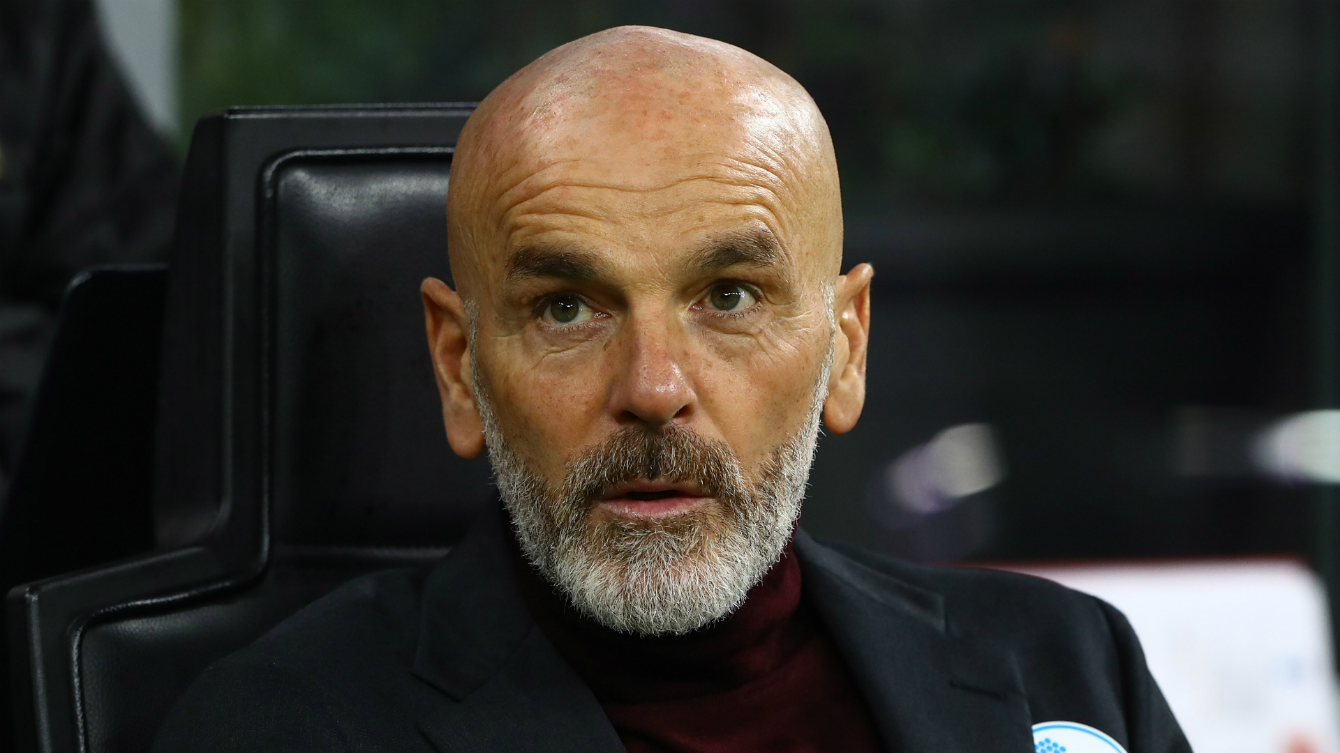 Pioli frustrated by AC Milan profligacy