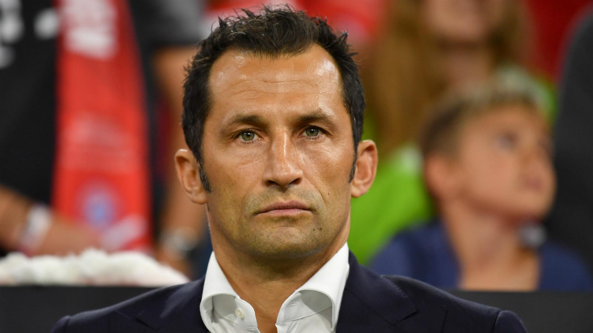 Salihamidzic promoted to Bayern Munich board