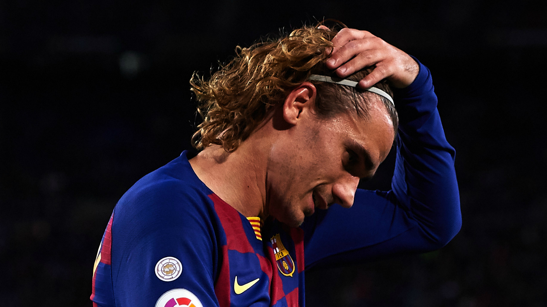 It's not simple to fit in at Barcelona - Lenglet backs 'happy' Griezmann to find his feet at Camp Nou