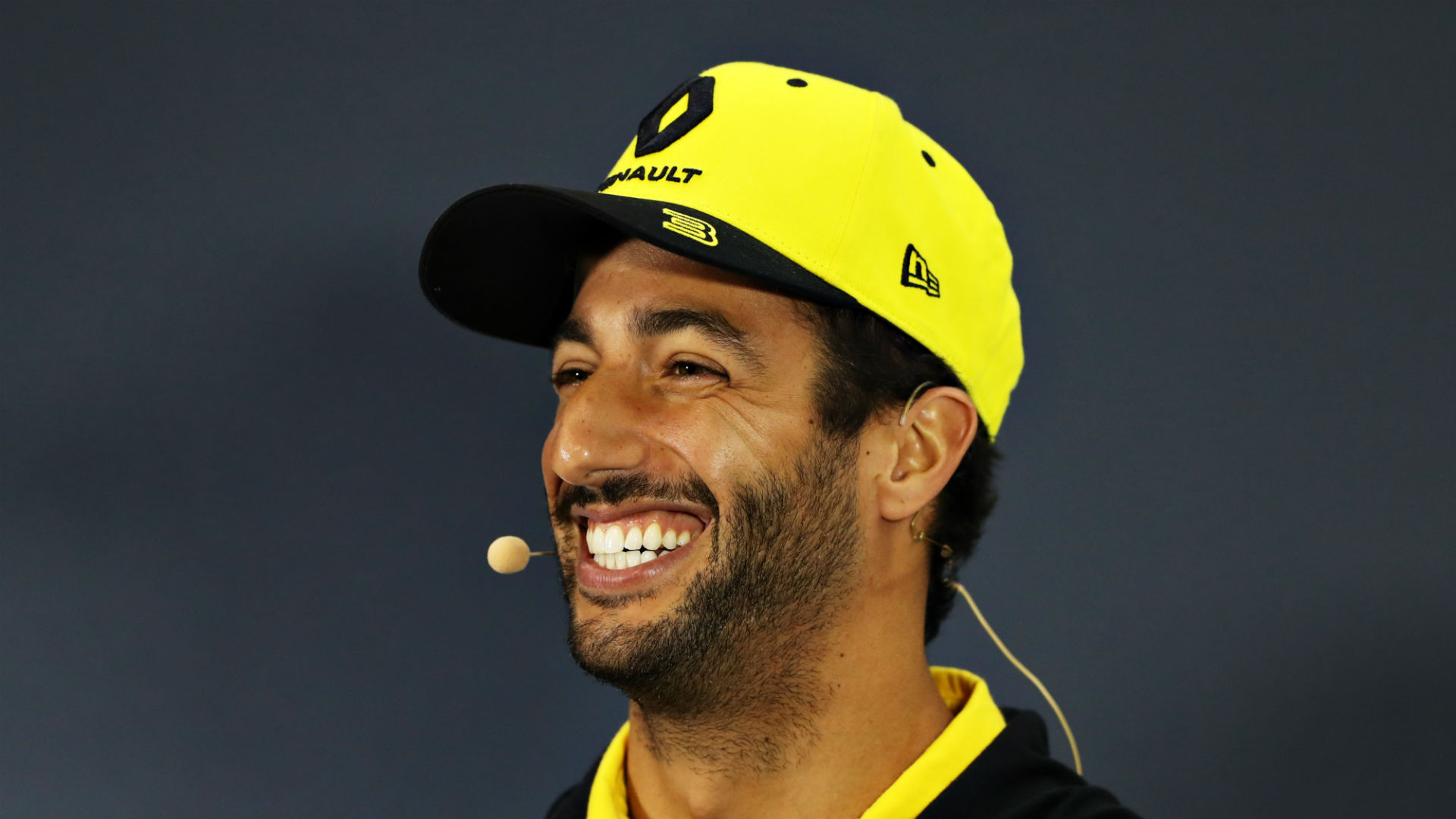 Ricciardo: Difficult debut Renault season not a year to forget