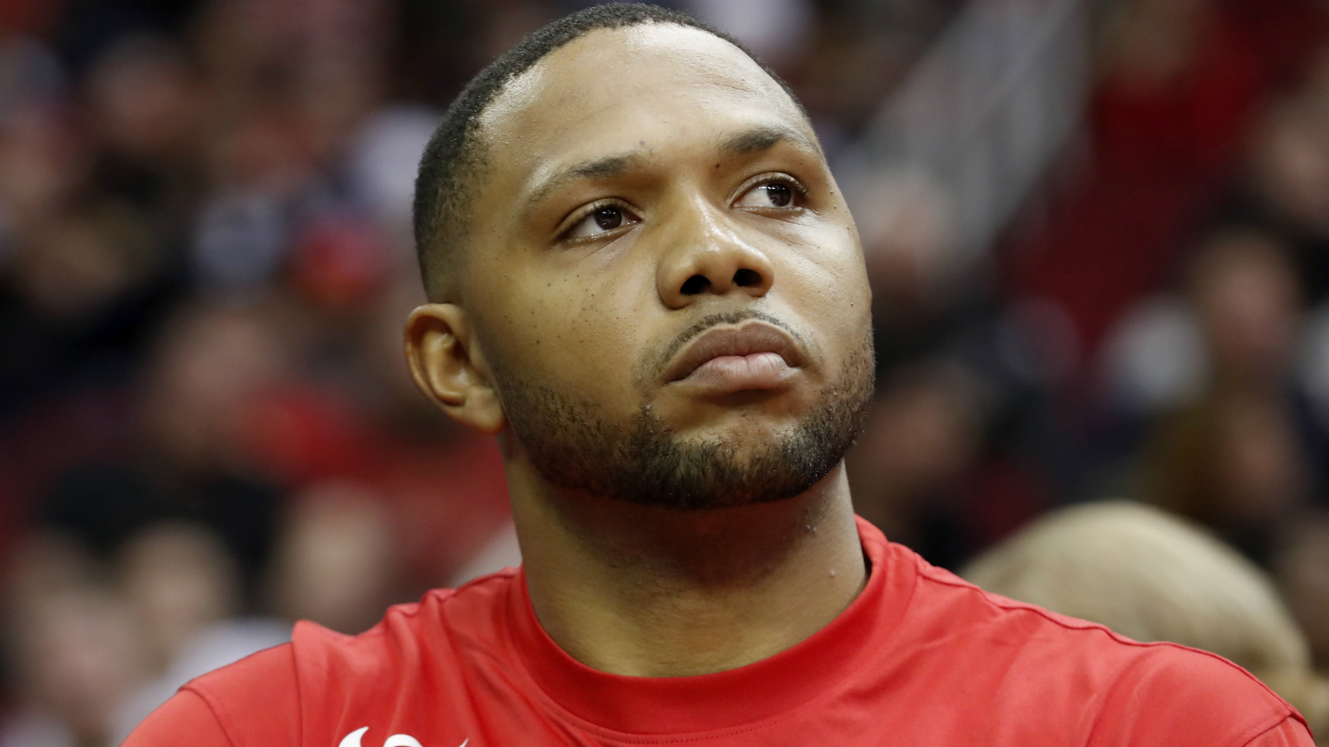 Rockets' Gordon to miss six weeks after knee surgery