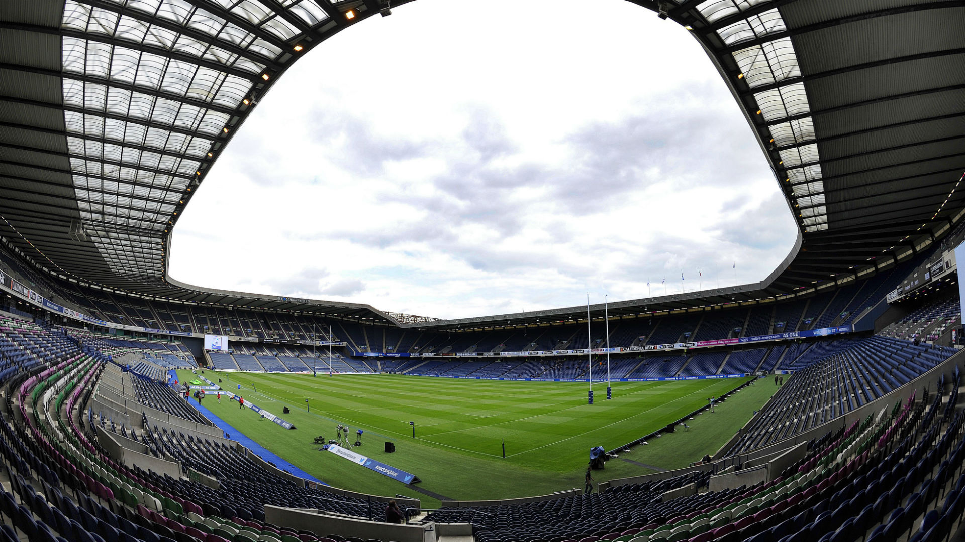 Scottish Rugby opt against challenging World Rugby punishment