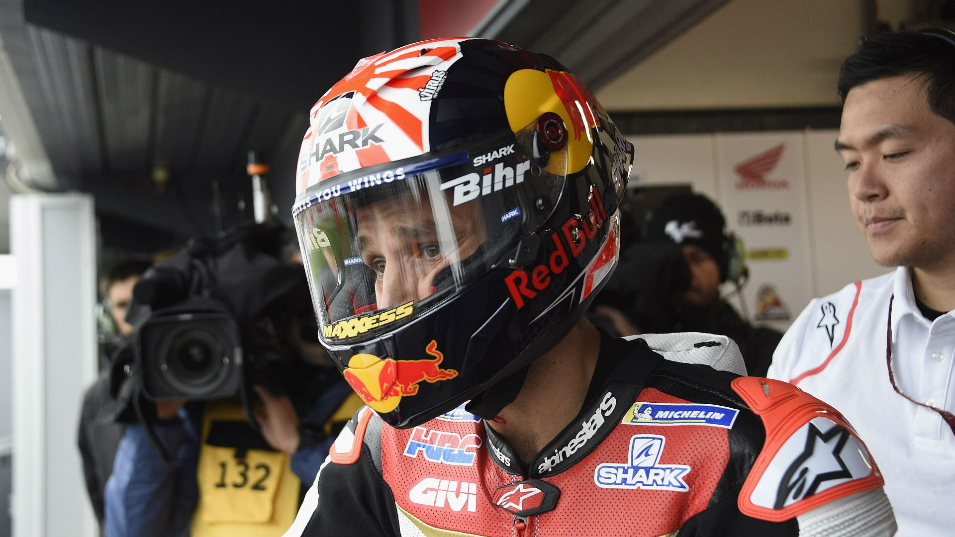 MotoGP Raceweek: Replacing Lorenzo would be an 'exceptional dream' – Zarco
