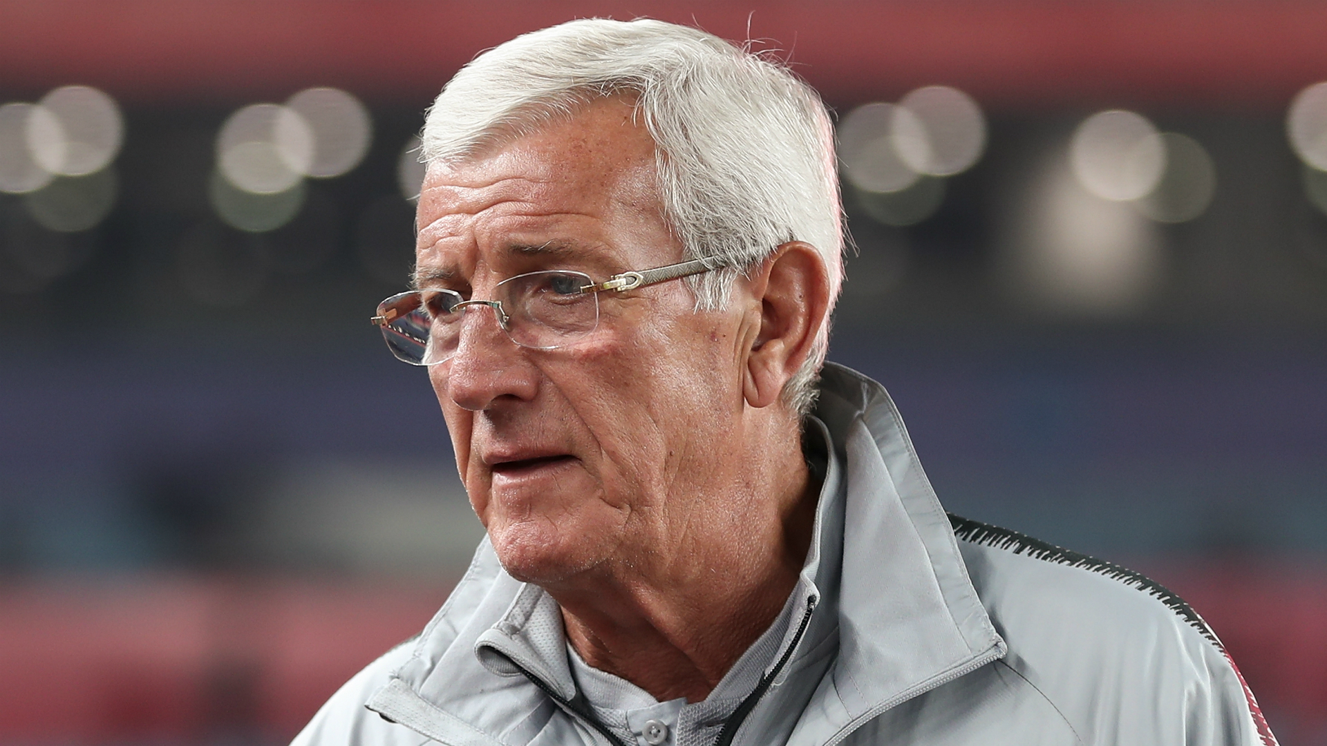 Lippi resigns after China lose to Syria