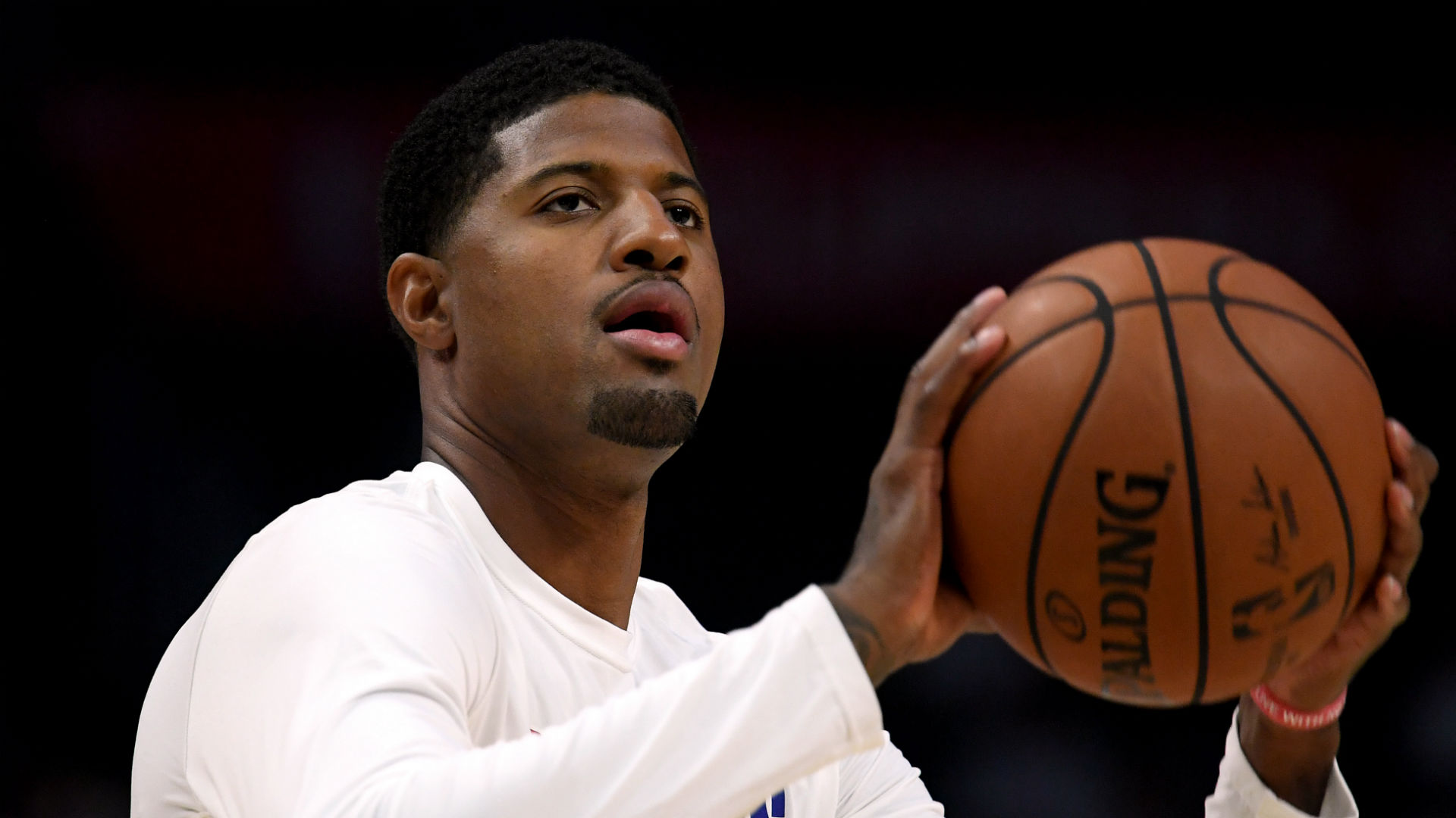 Paul George labels 33-point Clippers debut 'terrible'