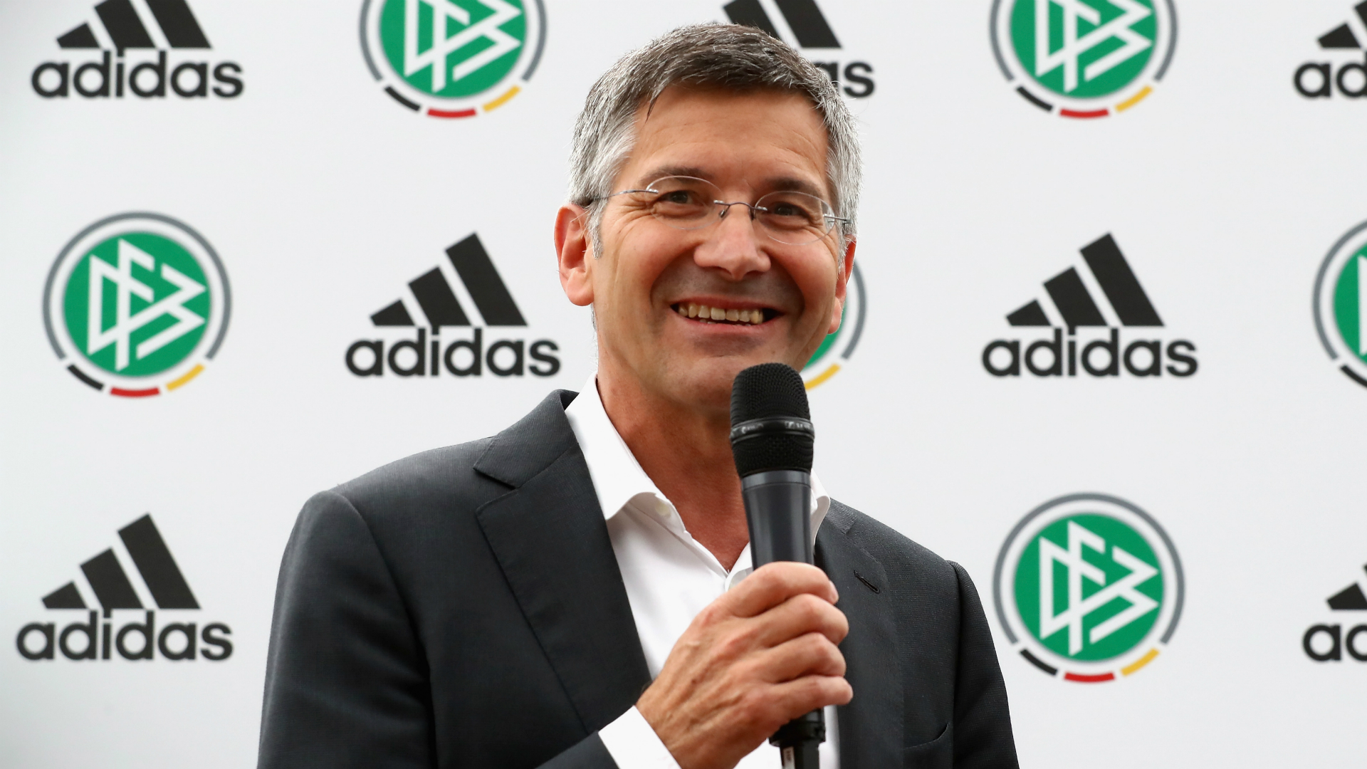 Hainer confirmed as new Bayern Munich president