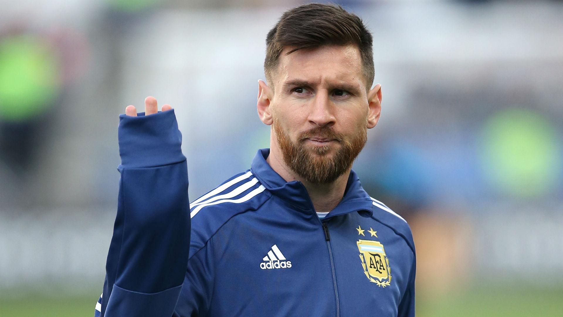 Brazil 0-1 Argentina: Returning Messi extends Selecao's winless run