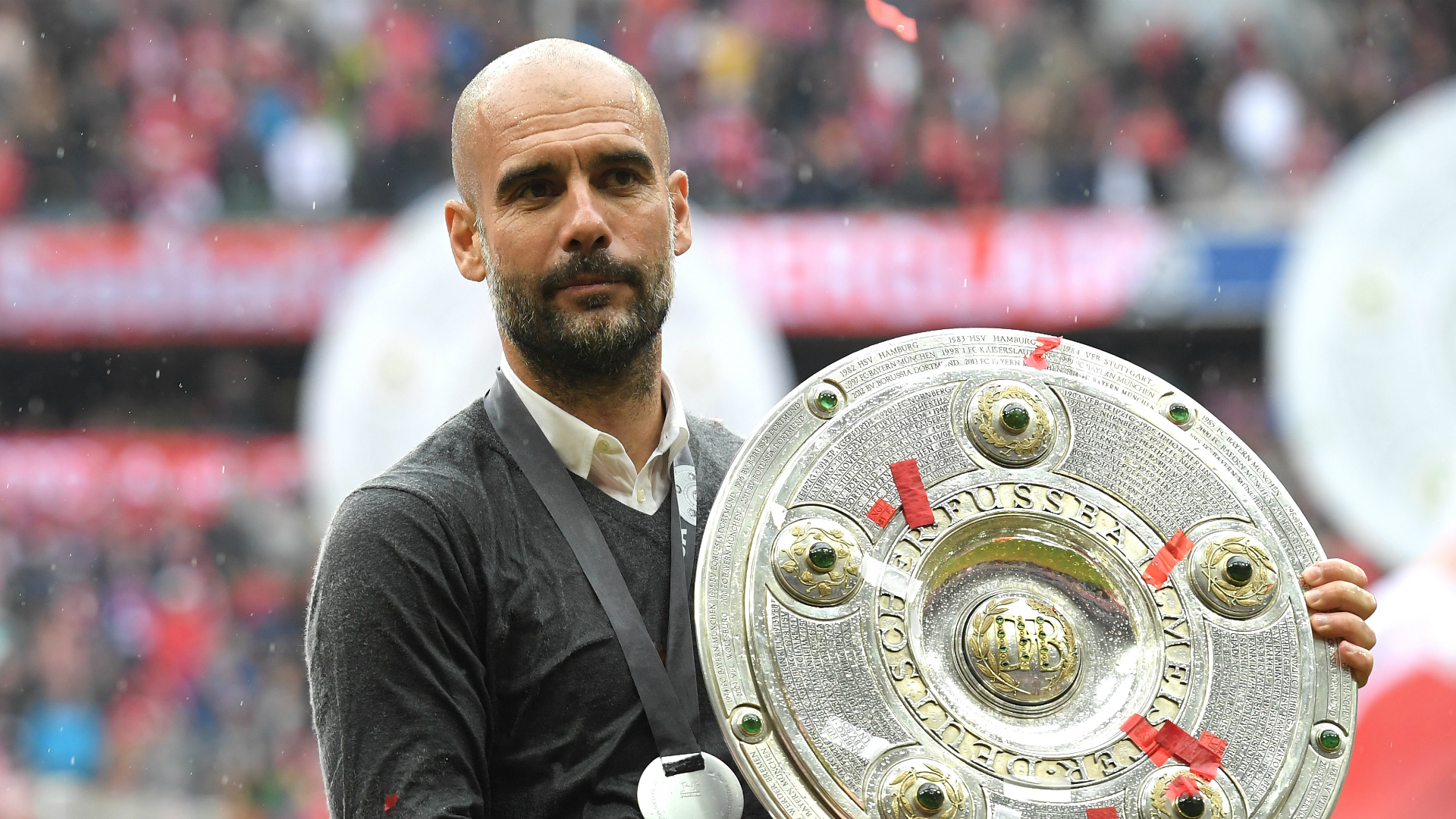 Bayern Munich president targets top head coach amid links to 'great' Guardiola