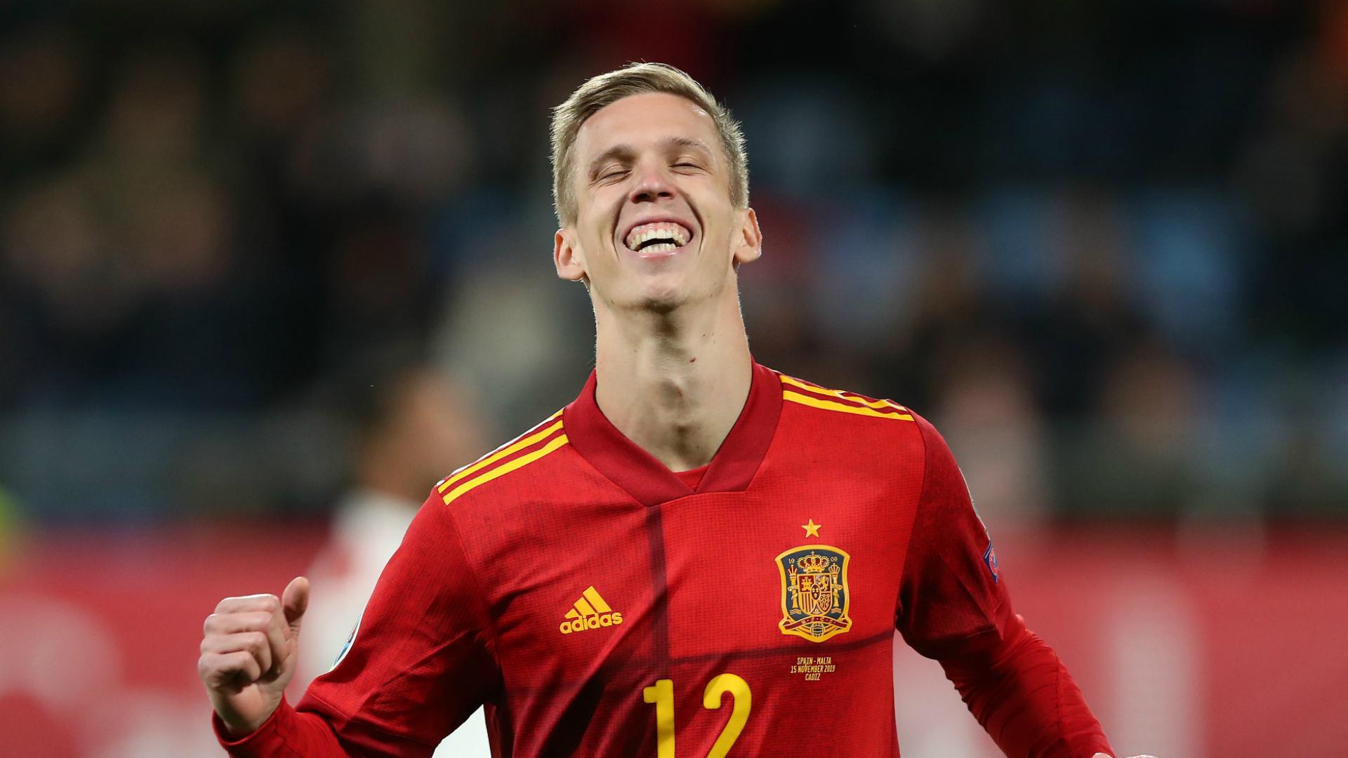 Olmo leaves door open to Barcelona return
