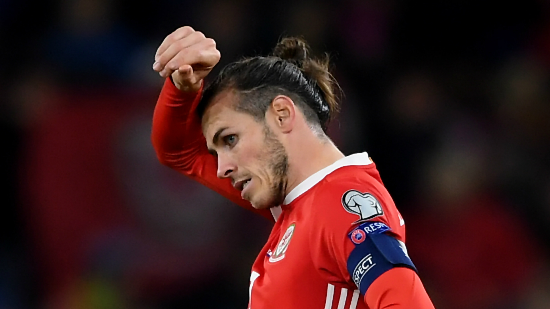 Giggs hopeful on Bale and Ramsey fitness ahead of Wales' crucial final qualifier