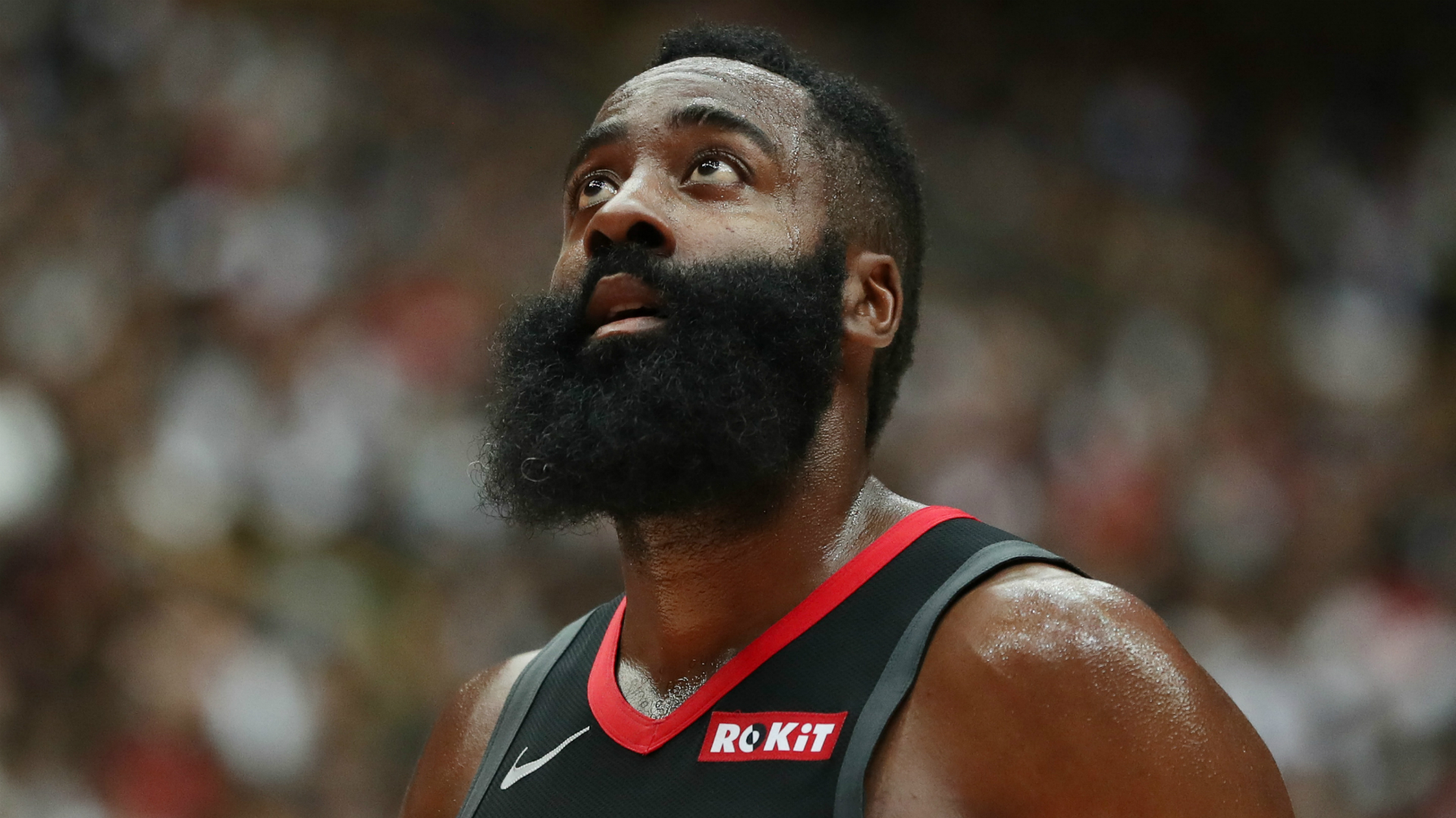 Rockets could have chalked it up – James Harden impressed by depleted Houston's show of resolve