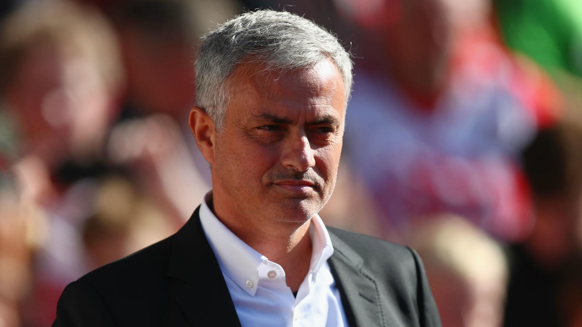 Rumour Has It: Mourinho monitoring Tottenham situation