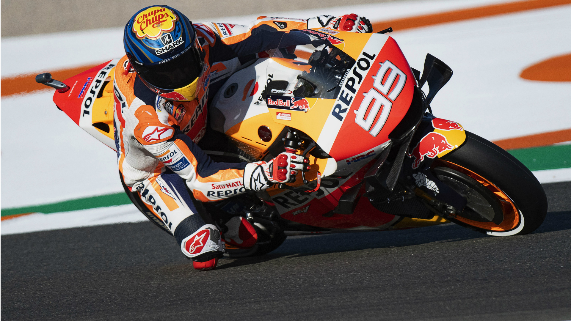 MotoGP Raceweek: Jorge Lorenzo has it all to do at final race in Valencia