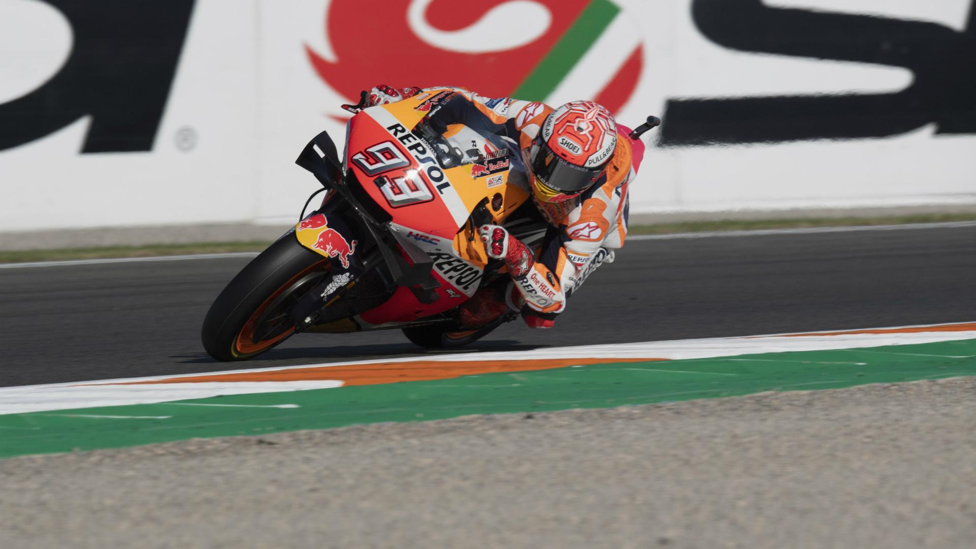 MotoGP Raceweek: Marvellous Marquez secures team title for Repsol Honda as Lorenzo bids farewell
