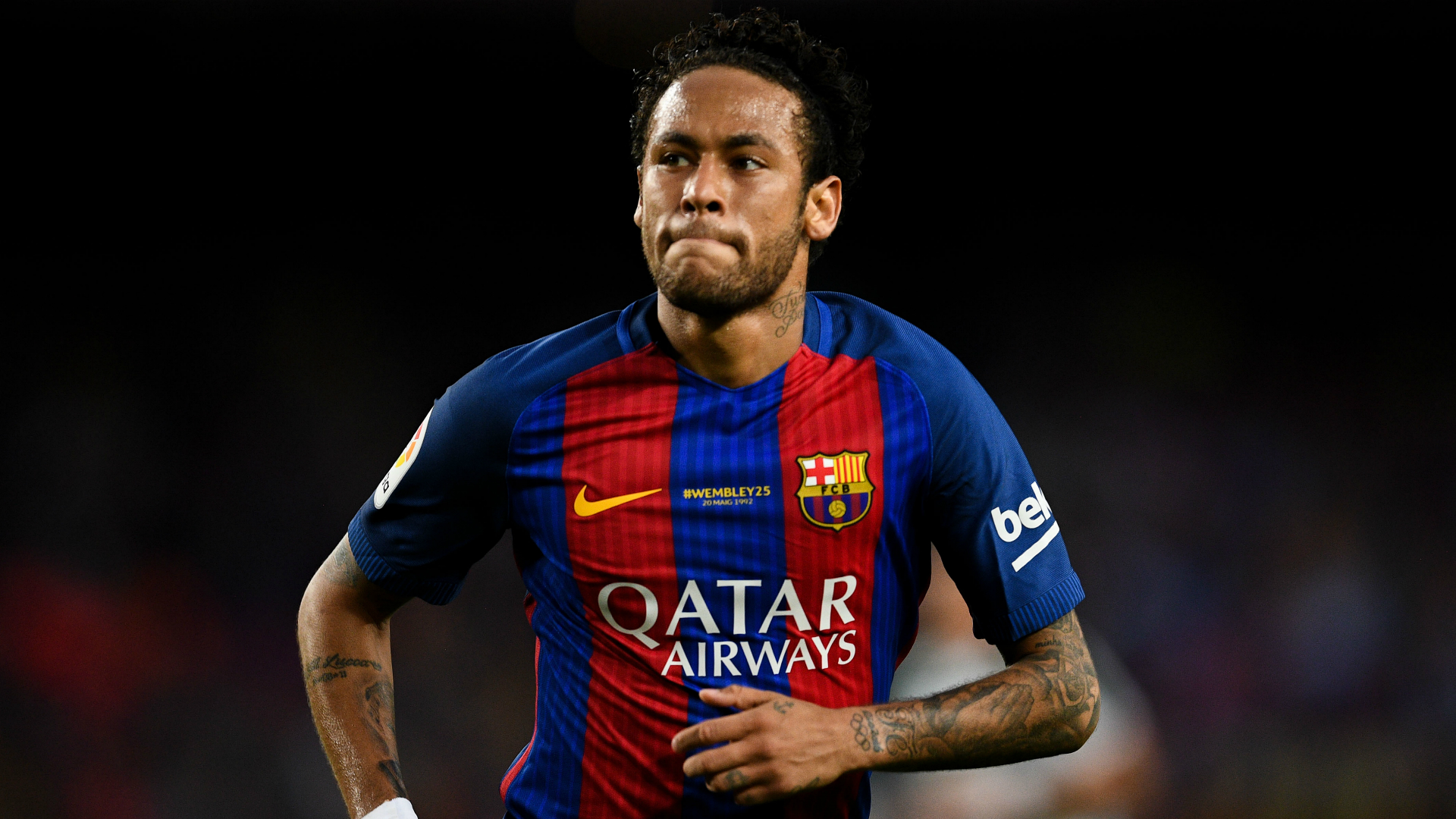 Neymar 'will always be an option' for Barcelona – Abidal