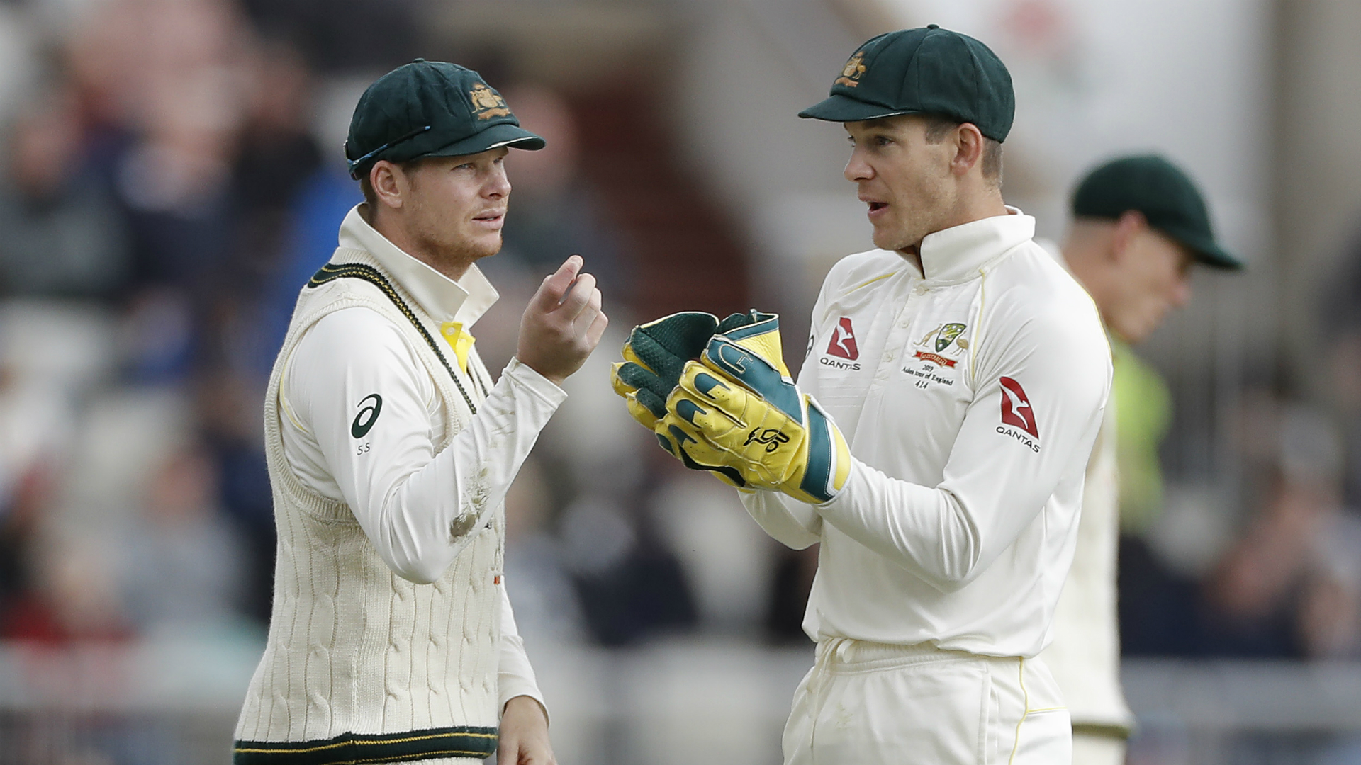 Steve Smith apologises to Australia team-mates over Sheffield Shield fine