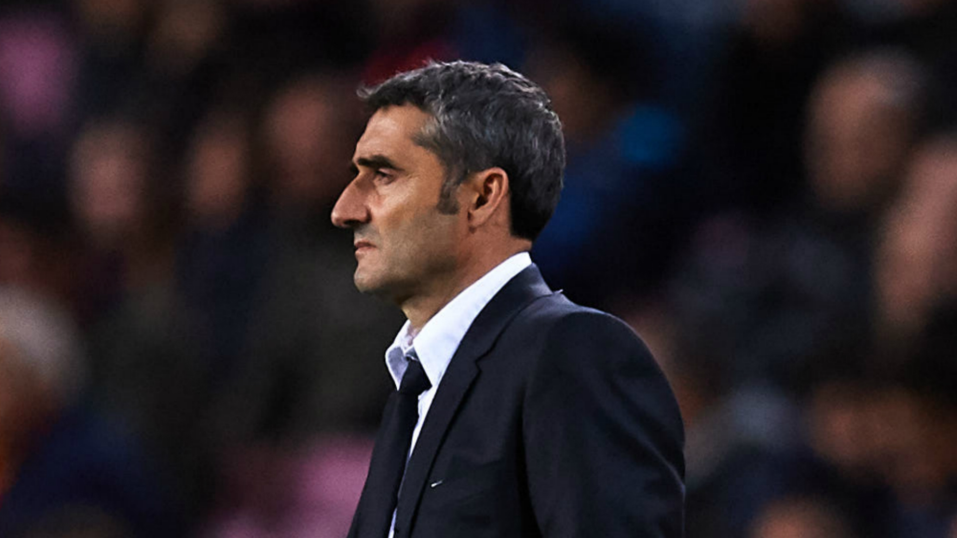 Barcelona are behind Valverde, insists Abidal